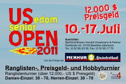 USedom senior OPEN 2011